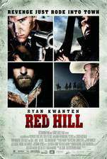 red_hill movie cover