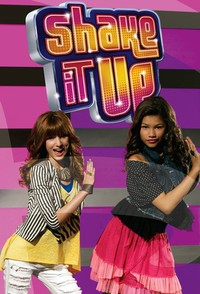 Shake It Up! movie cover