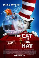 the_cat_in_the_hat movie cover