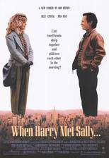 when_harry_met_sally_ movie cover
