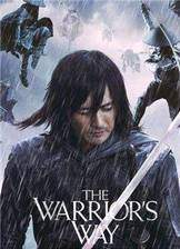 the_warrior_s_way movie cover