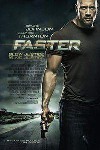 Faster main cover