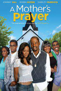 A Mother's Prayer main cover
