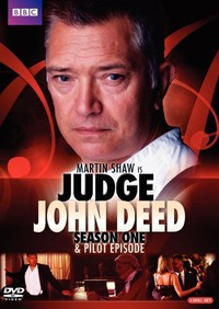 Judge John Deed movie cover