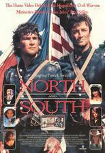 north_and_south movie cover