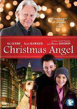 christmas_angel movie cover