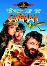 caveman movie cover