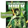 The Incredible Hulk photos