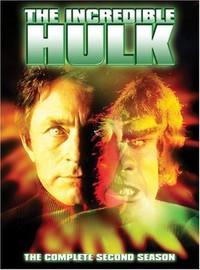 The Incredible Hulk movie cover
