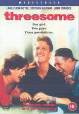 threesome_1994 movie cover
