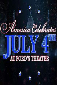 America Celebrates July 4th at Ford's Theatre main cover