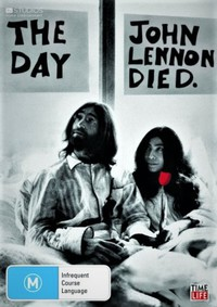 The Day John Lennon Died main cover