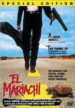 el_mariachi movie cover