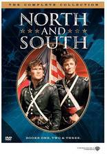 heaven_hell_north_south_book_iii movie cover