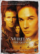 veritas_the_quest movie cover