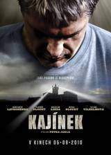 kajinek movie cover