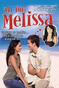 All for Melissa main cover