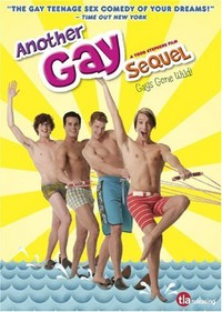 Another Gay Sequel: Gays Gone Wild! main cover