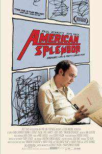 American Splendor main cover