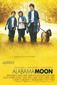 Alabama Moon main cover