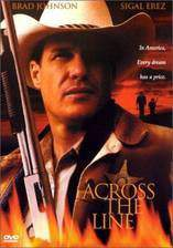 across_the_line movie cover