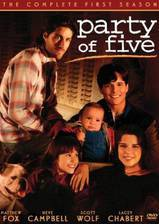 party_of_five_70 movie cover