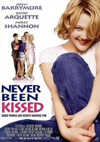 Never Been Kissed main cover