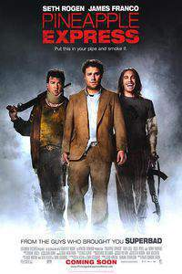 Pineapple Express main cover