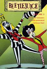 beetlejuice movie cover