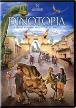 dinotopia movie cover