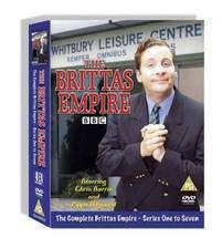 the_brittas_empire movie cover