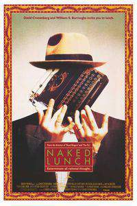 Naked Lunch main cover