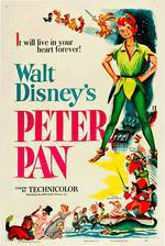 peter_pan_53 movie cover