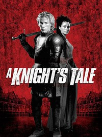 A Knight's Tale main cover