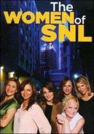 The Women of SNL main cover