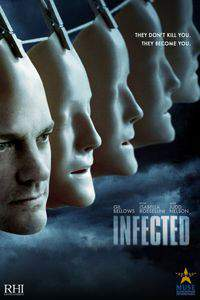 Infected main cover