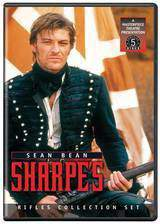 sharpe_s_rifles movie cover