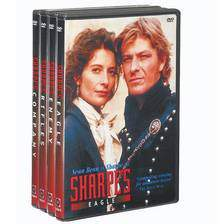 sharpe_s_honour movie cover
