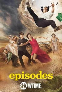 Episodes movie cover