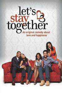 Let's Stay Together movie cover