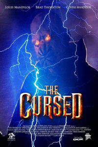 The Cursed main cover