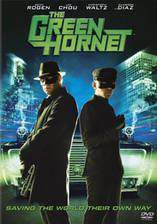 the_green_hornet movie cover