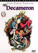 the_decameron movie cover