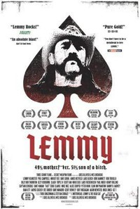 Lemmy main cover