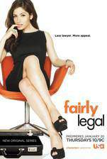 fairly_legal movie cover
