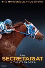 secretariat movie cover
