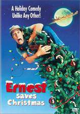 ernest_saves_christmas movie cover