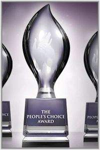 The 37th Annual People's Choice Awards main cover