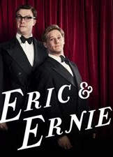Eric & Ernie (Morecambe and Wise) main cover