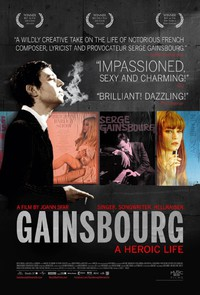 Gainsbourg main cover